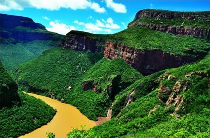 Circuit La Transafricaine Afrique Du Sud Magiclub Voyages