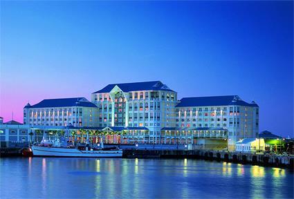 Hotel The Table Bay 5 Cape Town Afrique Du Sud Magiclub Voyages
