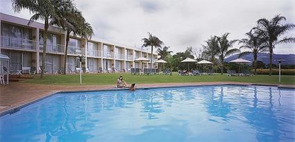 Hotel ezulwini sun 3 *** / mkhaya game reserve / royaume du swaziland