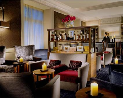 Hotel Luxe Londre