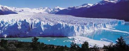 Argentine Mini Circuit - Ushuaia Terre de feu