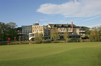 Les balnades hotel domaine des portes de sologne 3 - Les portes de sologne golf and spa 4 etoiles ...
