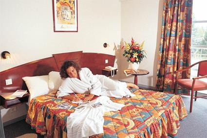 Caliceo bordeaux for Appart hotel jonzac