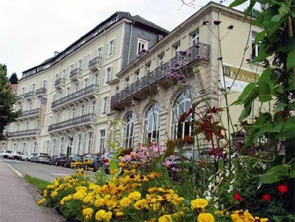 Centre forme et dtente calodae hotel le prestige imprial for Centre detente paris