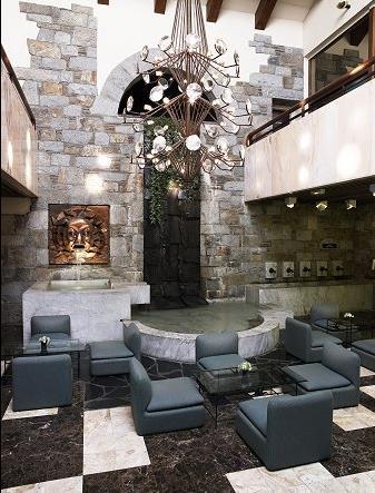 Accor Thalassa Hotel Mercure 3 Saint Lary Midi