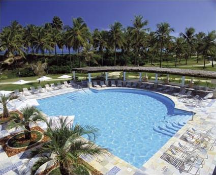 Hotel renaissance resort 4 costa do sauipe for Renaissance piscine