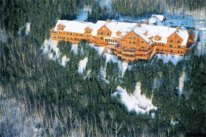 Hotel Sacacomie Canada