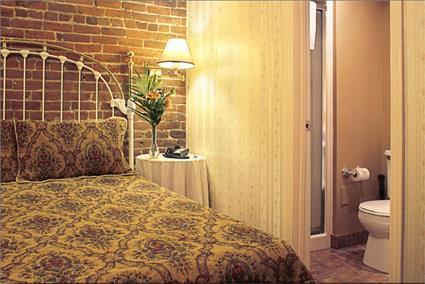 Hotel auberge le jardin d 39 antoine 3 montral for Auberge le jardin d antoine