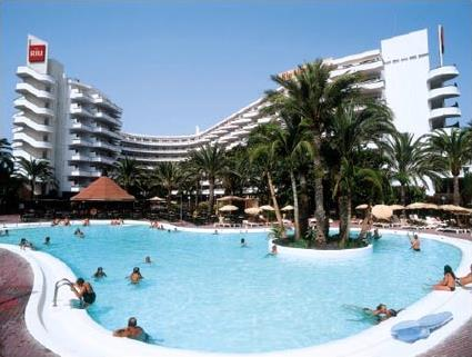 Aparthotel Riu Flamingo 4 Playa Del Ingl 233 S