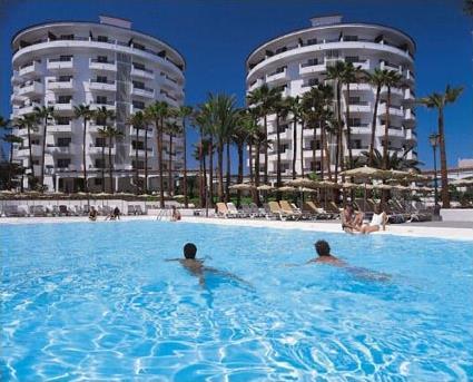 Hotel Riu Waikiki 3 ***/ - Playa del Inglés / Grande Canarie - Magiclub Voyages