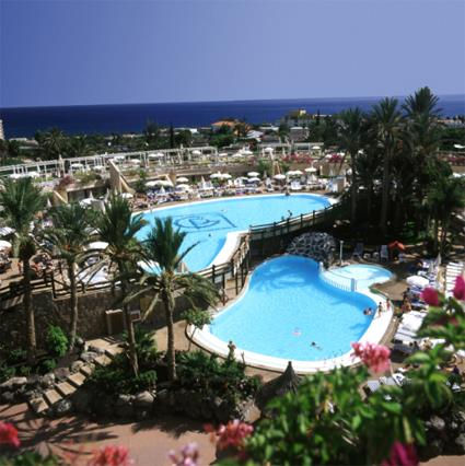 Hotel Gloria Palace Grande Canarie