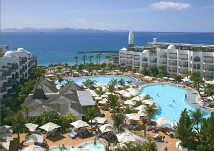Hotels luxe canaries