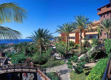 Hotel melia jardines del teide 4 costa adeje for Melia jardines del teide tenerife