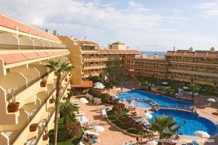 Hotel jardin caleta 3 costa adeje tnrife for Jardin caleta tenerife sur