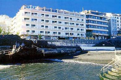 Hotel san telmo 3 puerto de la cruz t n rife magiclub voyages - Hotel san telmo puerto de la cruz tenerife ...