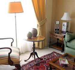 Hotel Luxe Santiago Chili