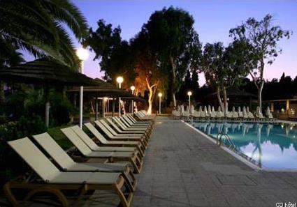 Hotel Atlantica Miramare Beach Chypre