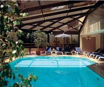 Hotel saint raphal 5 limassol chypre magiclub for Piscine saint raphael