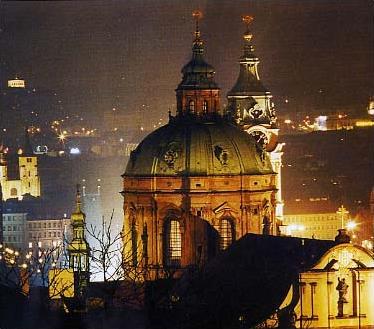 Visiter Prague sur les traces de Kafka 2