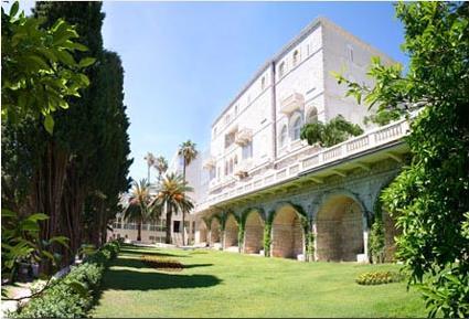Hotel Grand Villa Argentina Dubrovnik Croatie