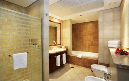 hotel oasis beach tower 4 duba emirats arabes unis magiclub voyages. Black Bedroom Furniture Sets. Home Design Ideas