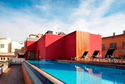 hotel barcelona catedral 4 barcelone espagne magiclub voyages. Black Bedroom Furniture Sets. Home Design Ideas