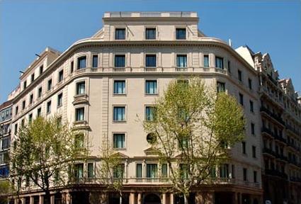 hotel barcelona center 4 barcelone espagne magiclub voyages. Black Bedroom Furniture Sets. Home Design Ideas
