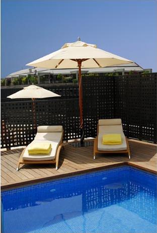 Hotel confortel auditori 3 barcelone espagne - Hotel confortel auditori ...