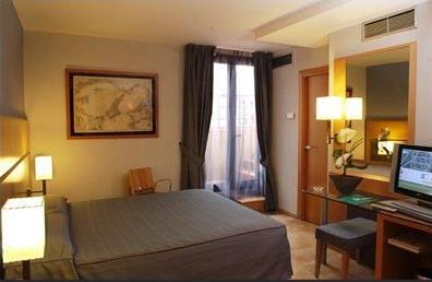 Hotel Del Mar - Barcelone Rservation avec m