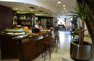 Hotel Suizo Barcelone