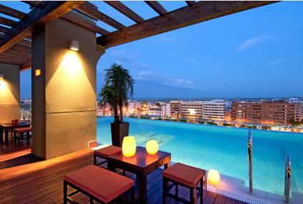 hotel cordoba center 4 cordoue espagne magiclub