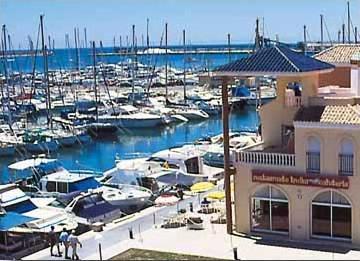 Rsidence mirador del mediterraneo 2 torrevieja for Mirador del mediterraneo