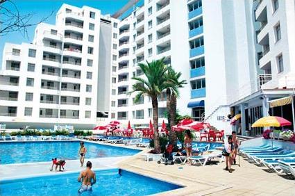 Aparthotel xon 39 s playa 3 ampuriabrava costa brava for Apart hotel espagne