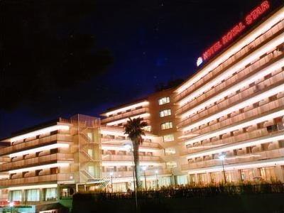 Hotel Royal Star A Lloret De Mar Espagne