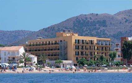 Hotel Prestige Coral Rosas Espagne