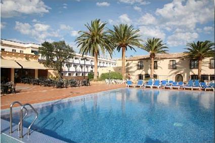 hotel san carlos 3 rosas costa brava magiclub