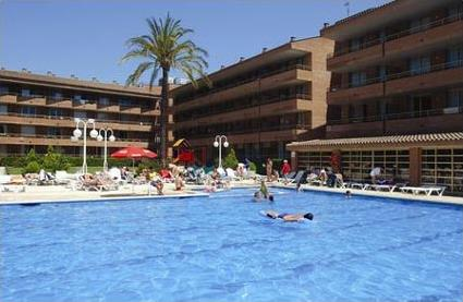 Cambrils Appart Hotel