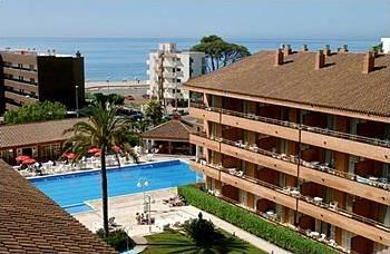 Appart Hotel A Cambrils
