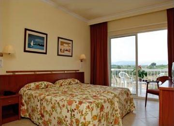 Hotel Cesar Augustus Cambrils Espagne