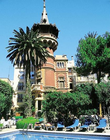 Hotel Sitges Park 3       Salou    Costa Dorada