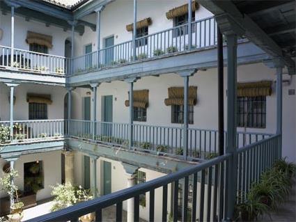Hotel hospes las casas del rey de baeza 4 s ville espagne magiclub voyages - Hospes las casas del rey de baeza ...
