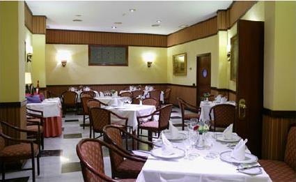 Hotel monte triana 3 sville espagne magiclub voyages - Hotel monte triana seville ...