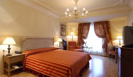 hotel vincci lys 4 valence espagne magiclub voyages. Black Bedroom Furniture Sets. Home Design Ideas