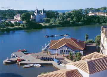 Village pierre et vacances golf domaine du moulin 4 - Village pierre et vacances port bourgenay ...