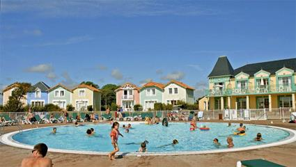 Village club pierre vacances port bourgenay 4 - Village pierre et vacances port bourgenay ...