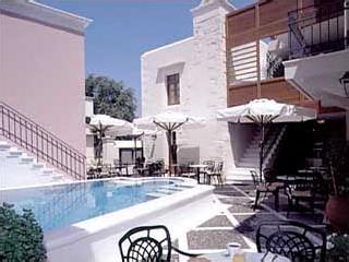 Hotel vecchio 4 rthymnon crte magiclub voyages for Hotel payable en ligne