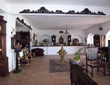 Hotel De Charme Patmos