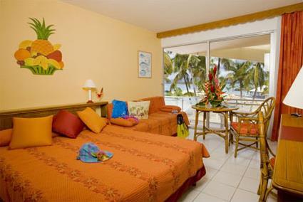 Hotel Fleur D Epee 3 Bas Du Fort La Guadeloupe Magiclub
