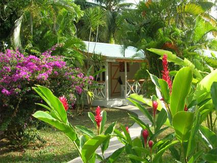 residence fleurs des ile guadeloupe