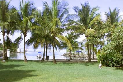 Hotel Canella Beach 3 Gosier Guadeloupe Magiclub